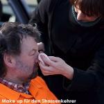 Backstage Imagekampagne Stadtwerke Erfurt