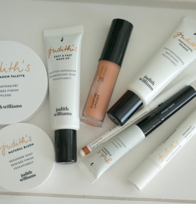 Make up mit Judith Williams: Judith's Favorites