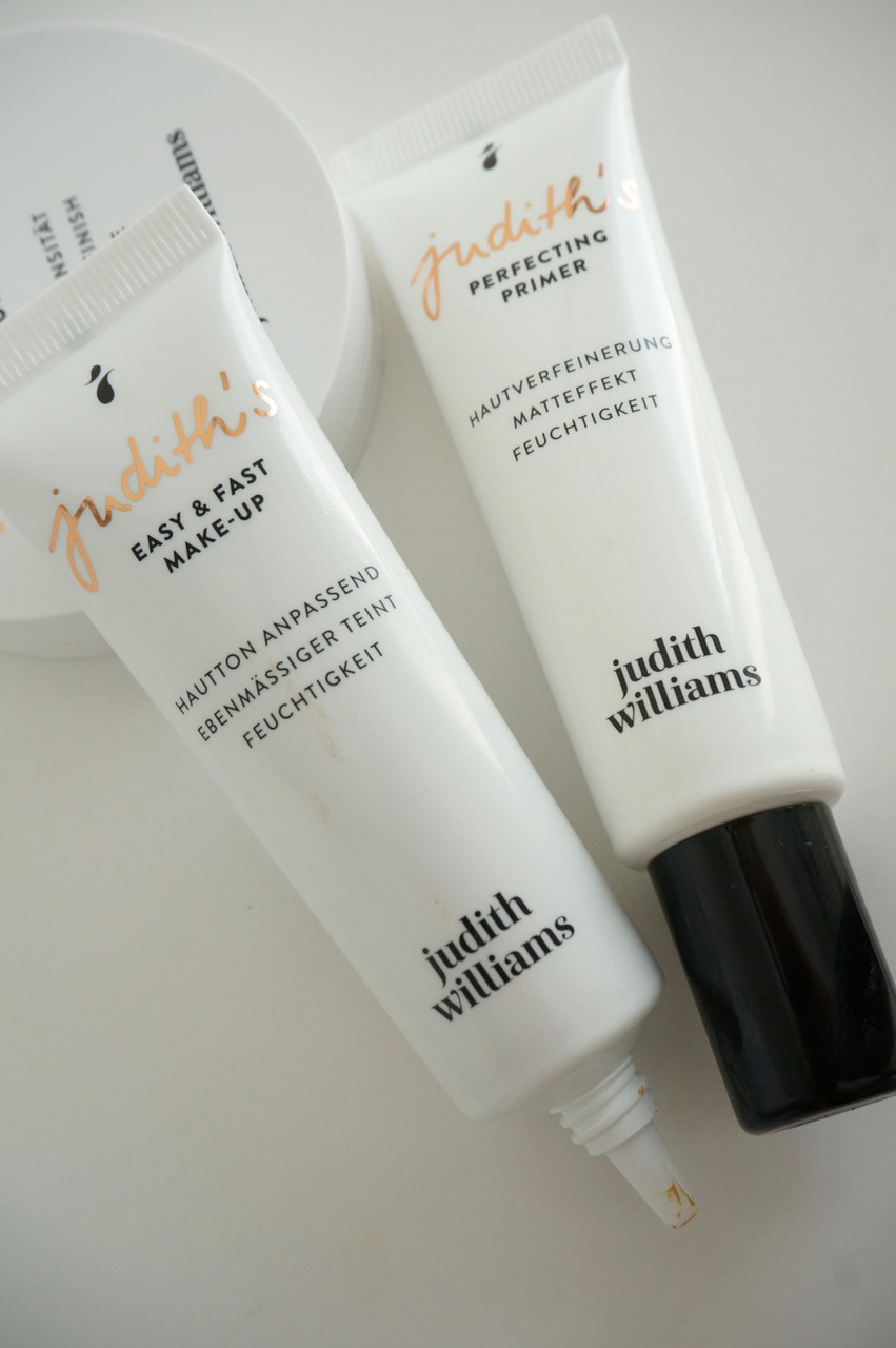 Judith williams kosmetik öko test