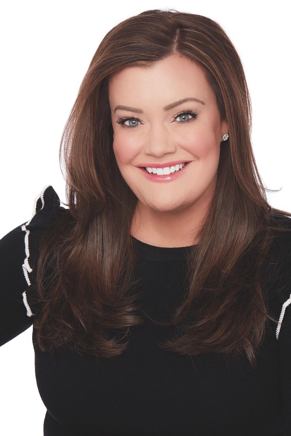 Beautyinterview im Blog der Schminktante. Heute: IT Cosmetics Gründerin Jamie Kern Lima.