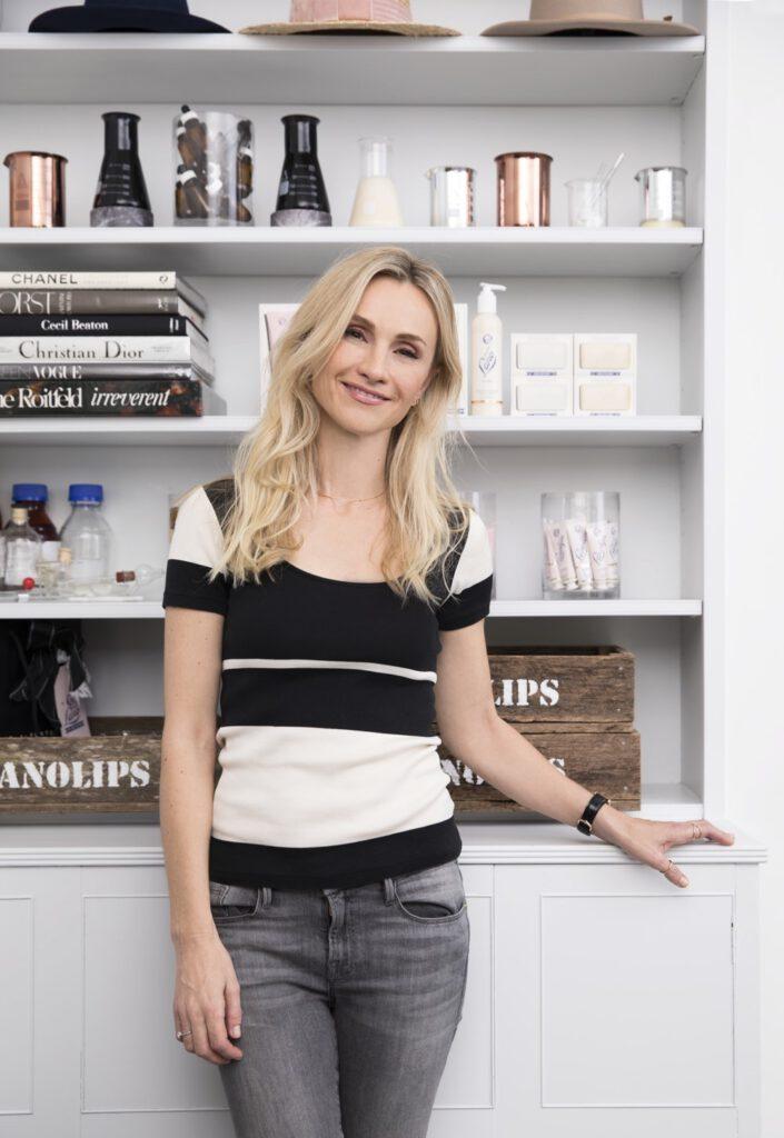 Beautytalk mit Kirsten Carriol von Lanolips. Beautyinterview, Interview, Talk, Schönheit, Beautyrituale, Beautyfragen, Schminktante, Beautyblog, Top-Blog, Anja Frankenhäuser