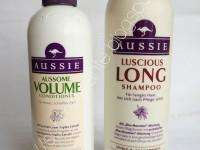 Ausprobiert: Aussie Haarpflege