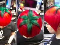 Tomatenhaare