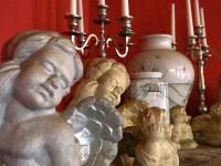 Märchenhaftes aus der Rosenvilla in Paretz