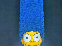 Schöne Grüße von den Simpsons