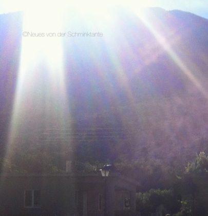 Sonnenschutz und UV-Filtersysteme (Teil 2)