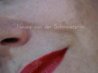 "Tom Ford Lip Color ""Scarlett Red"""