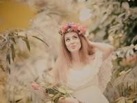 Mit Blütenkranz in den Hafen der Ehe – Kopflegenden