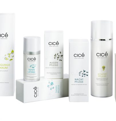 Cicé – Safer Skincare