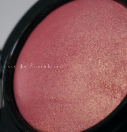 "MAC Mineralize Blush ""Petal Power"""