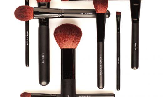 Serena Goldenbaums Make up Brushes – Neue Pinsel braucht das Land