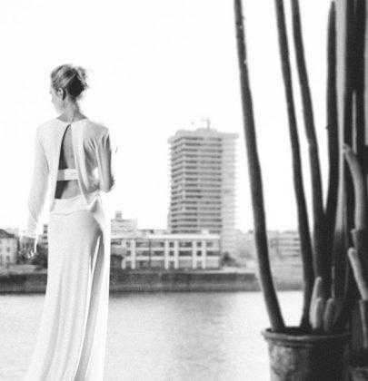 Brautmode 2015: Lindegger – Küss die Braut