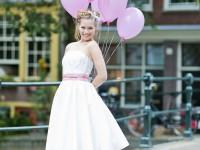 Brautmode 2015: NONI
