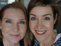 Treffen sich 2 Beautyblogger…