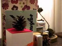Adventsgeschenke bei der Schminktante