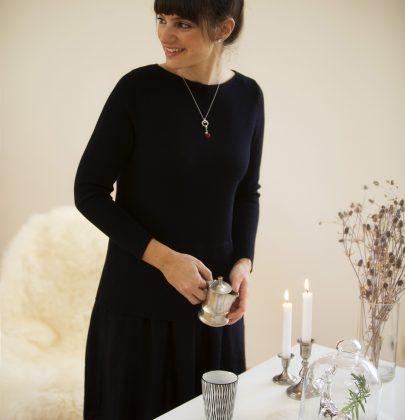 Festtags-Mode 2014: Was ziehe ich an den Feiertagen an?