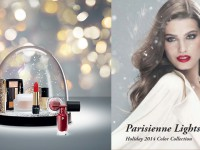"""Parisienne Lights"": Die Lancôme – Holiday Collection 2014 & Adventsverlosung Teil 2"