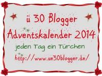 Ü30 Blogger Verlosung, Part II