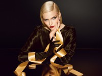 """Golden Shock"": Der Dior Holiday-Look 2014"
