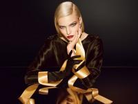 """""""Golden Shock"""": Der Dior Holiday-Look 2014"""
