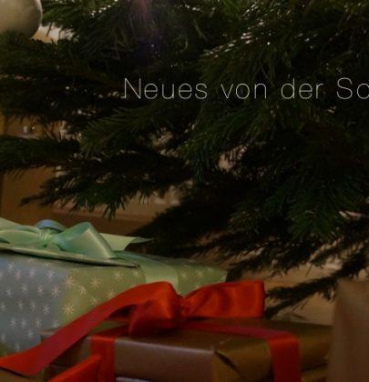 Geschenke, Geschenke!