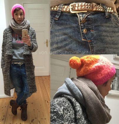 Fashion: Mein Easy-Going-Wohlfühllook