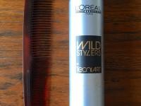L'Oreal Professionel: Wild Stylers Crêpage de Chignon by Techni.Art