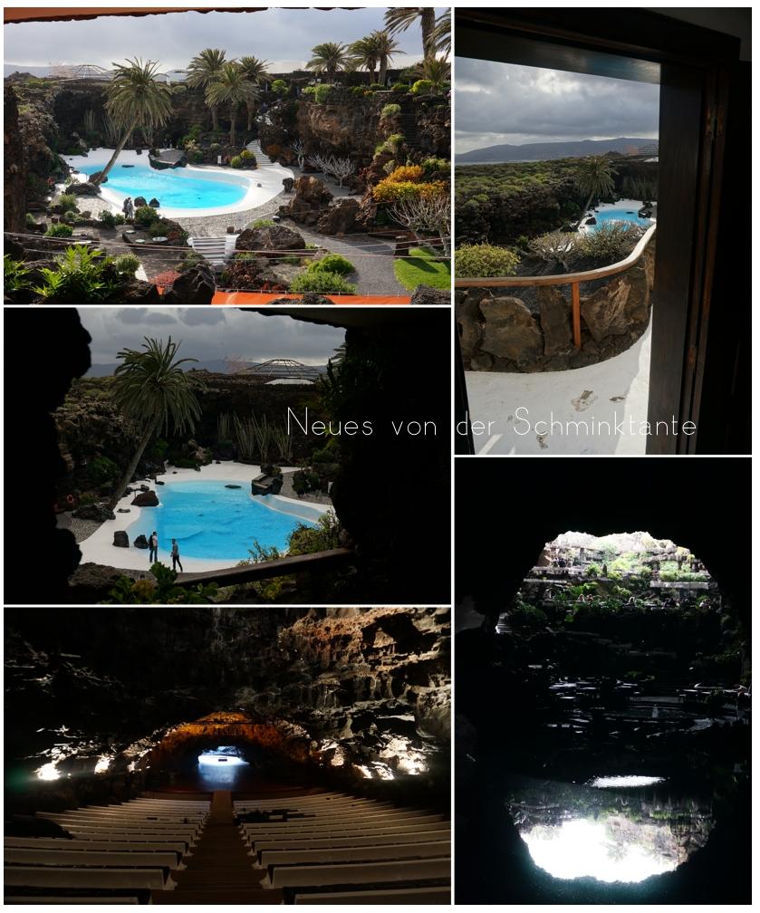JameosDelAgua, Lanzarote, Reisen, Reise, Travel, unterwegs, Kanarische Inseln, Meer, Ozean, Atlantik, Schminktante, Kanaren, Spanien