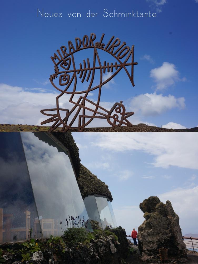 MiradorDelRio, Lanzarote, Reisen, Reise, Travel, unterwegs, Kanarische Inseln, Meer, Ozean, Atlantik, Schminktante, Kanaren, Spanien, Urlaub, Travelguide