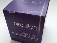Decleor: Aroma Night Balm Ylang Ylang