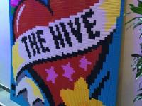 The Hive – Meine erste Bloggerkonferenz
