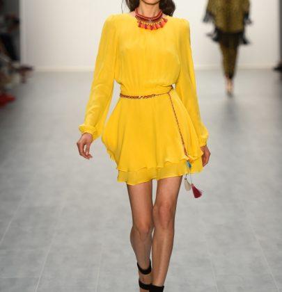 Fashionfrühling – Die Trends der Saison