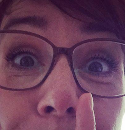 Brille… und jetzt?