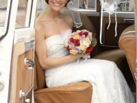 Frischer Hochzeitswind aus Bremen