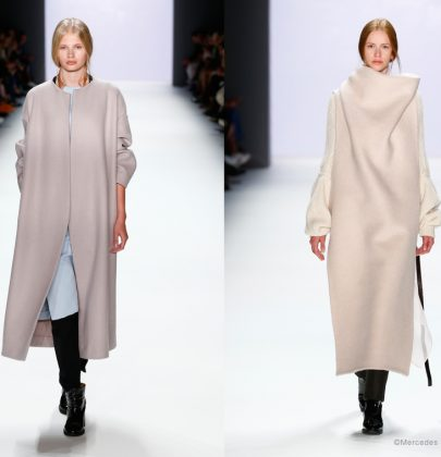Berlin Fashionweek Sommer 2015