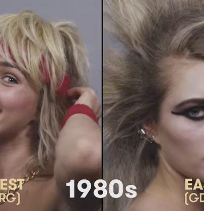 Beauty im Wandel der Zeit