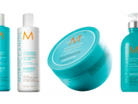 "Smooth Operator: Moroccanoil ""Smooth Collection"""