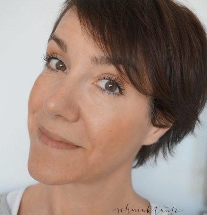 "Mein ""Jeden-Tag-Make-up"" mit Dermalogica's Sheer Tint"