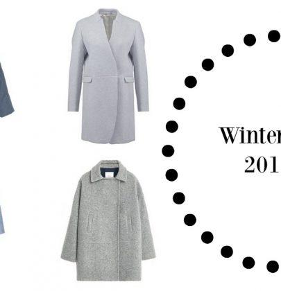 Die Top 5 für einen trendigen Modewinter