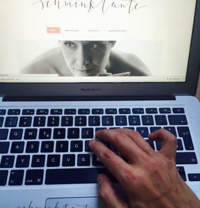 Mein Blog und meine Arbeit