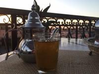Marrakesch – Ein Job in 1001 Nacht