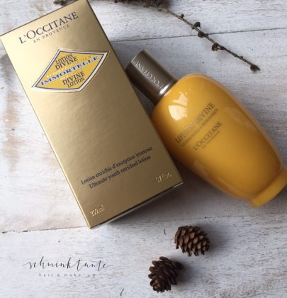 "L'Occitane Immortelle ""Lotion Divine"""