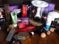 Beautymarkt für den guten Zweck
