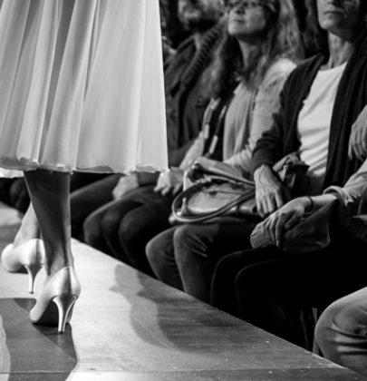 10 Jahre Brautkleider von Anne Wolf