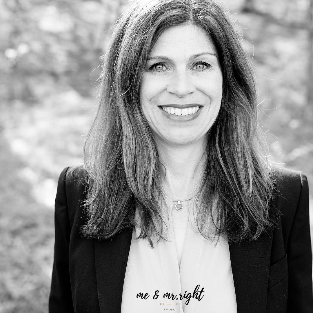 Im Beautyinterview des Monats Juni bei Schminktante Anja Frankenhäuser zu Gast: Bine von me & mr.right