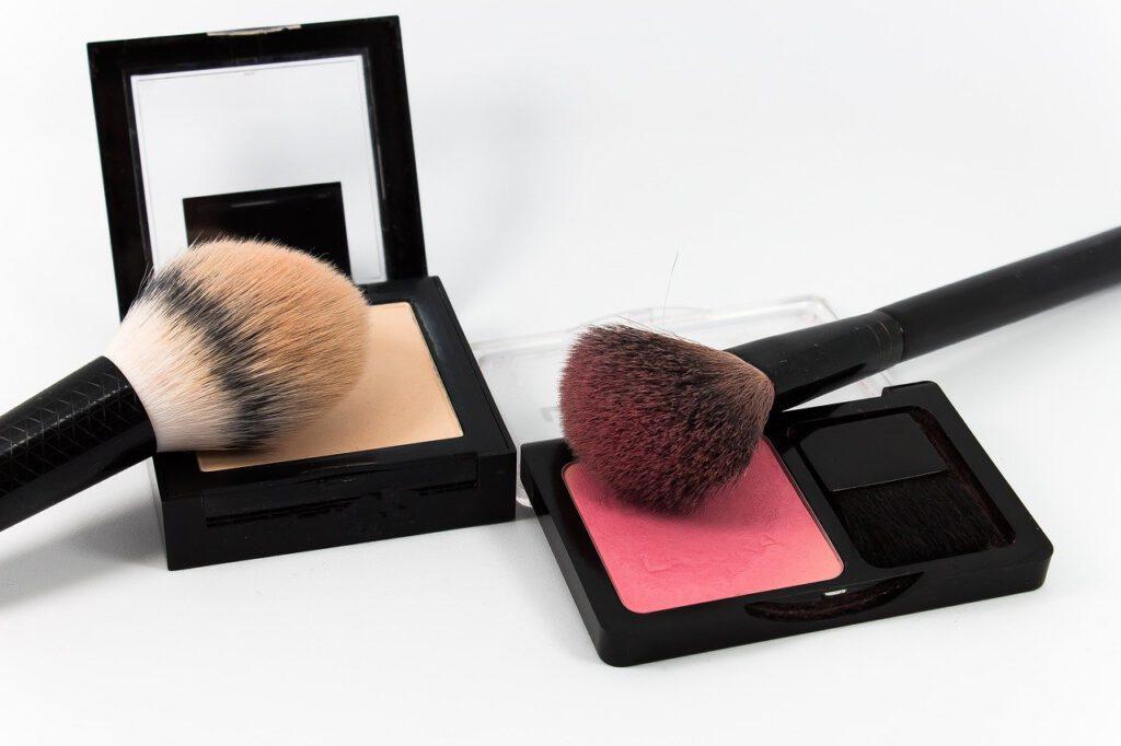 Make up, SOmmer, Hitze, Make up für heiße Tage, Make up für den Sommer, Schminktipps, Wärme, Schminktante, Anja Frankenhäuser, Top-Beautyblog