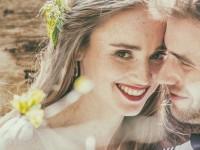 Brautlounge: Die Biesenthal Hochzeit in der Weddingstyle 2/2017