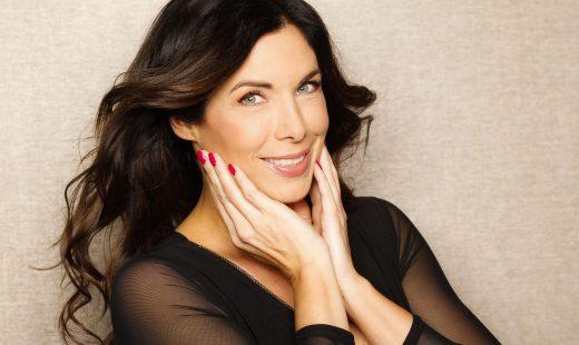 Beautyinterview: Im Bad mit Moderatorin Alexandra Polzin