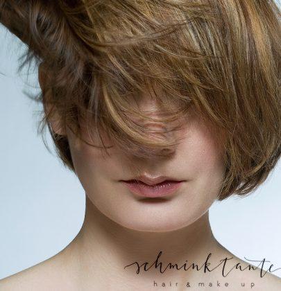 Jünger aussehen (4) – Die Haare