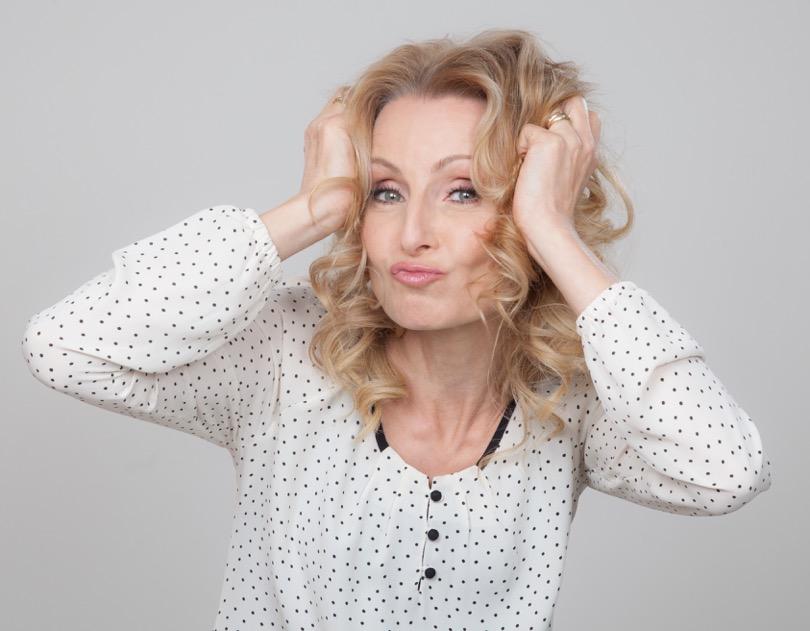 Ernährungsexpertin Dr. Alexa Iwan weiß viel über Ernährung und schreibt darüber auf ihrem Goog Food Blog - über Schönheit hat sie mit der Schminktante gesprochen.